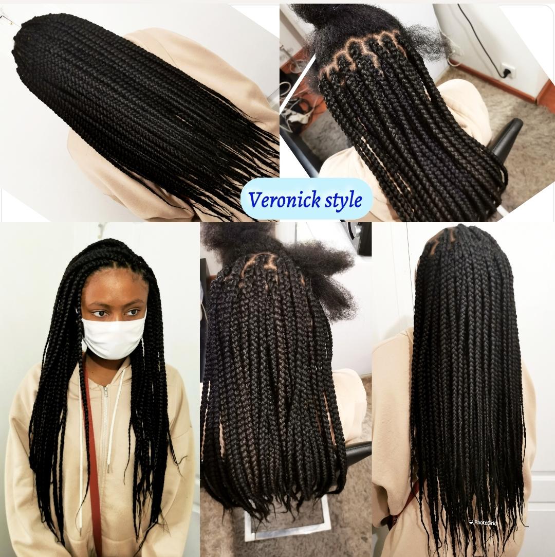 salon de coiffure afro tresse tresses box braids crochet braids vanilles tissages paris 75 77 78 91 92 93 94 95 UHWANNJZ