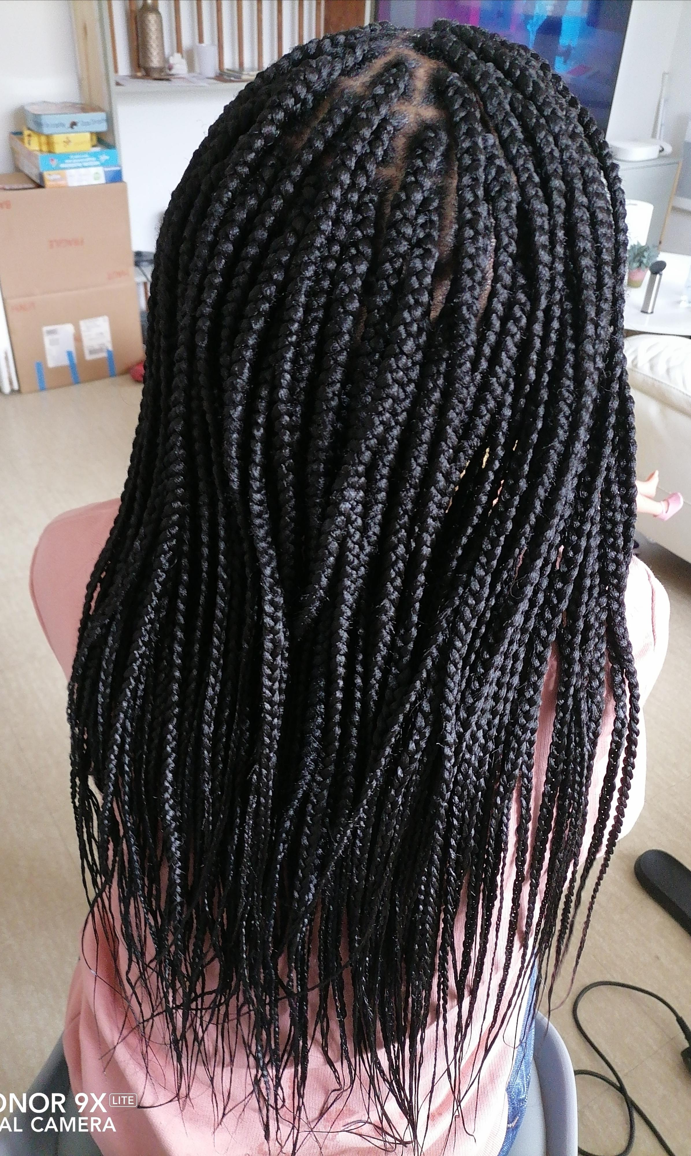 salon de coiffure afro tresse tresses box braids crochet braids vanilles tissages paris 75 77 78 91 92 93 94 95 AXMLENEH