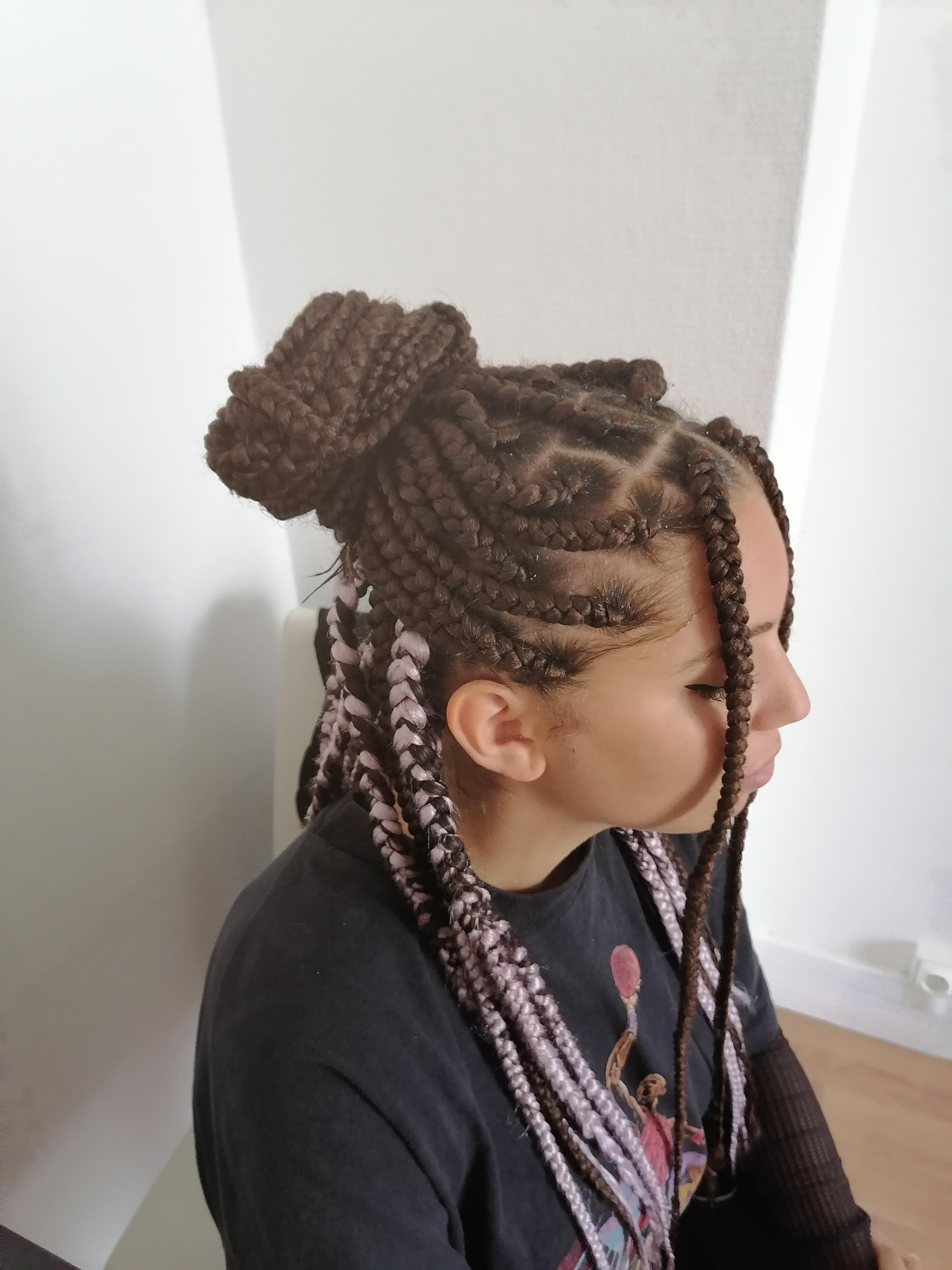 salon de coiffure afro tresse tresses box braids crochet braids vanilles tissages paris 75 77 78 91 92 93 94 95 GZYKPLAQ