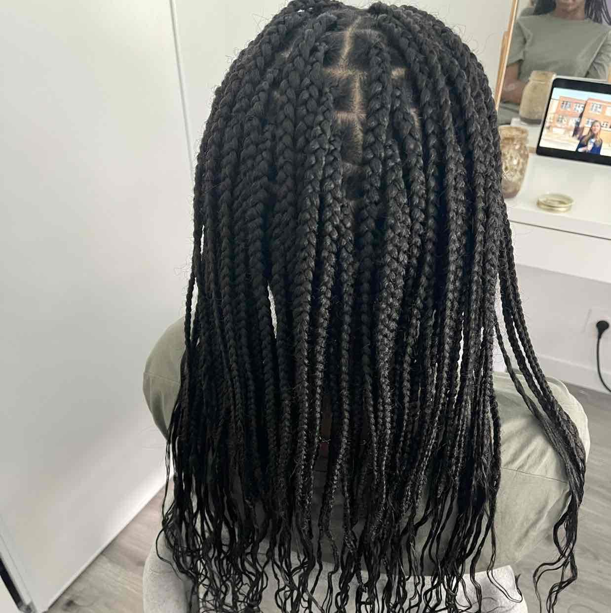 salon de coiffure afro tresse tresses box braids crochet braids vanilles tissages paris 75 77 78 91 92 93 94 95 XHQGGRLS
