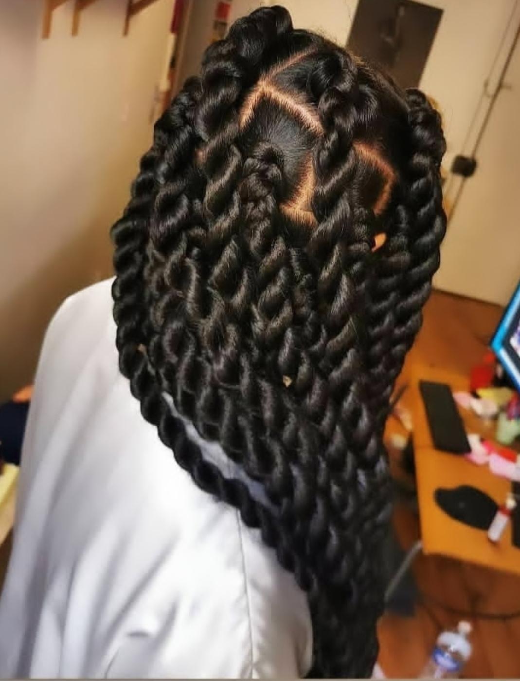 salon de coiffure afro tresse tresses box braids crochet braids vanilles tissages paris 75 77 78 91 92 93 94 95 UJLQWAZW