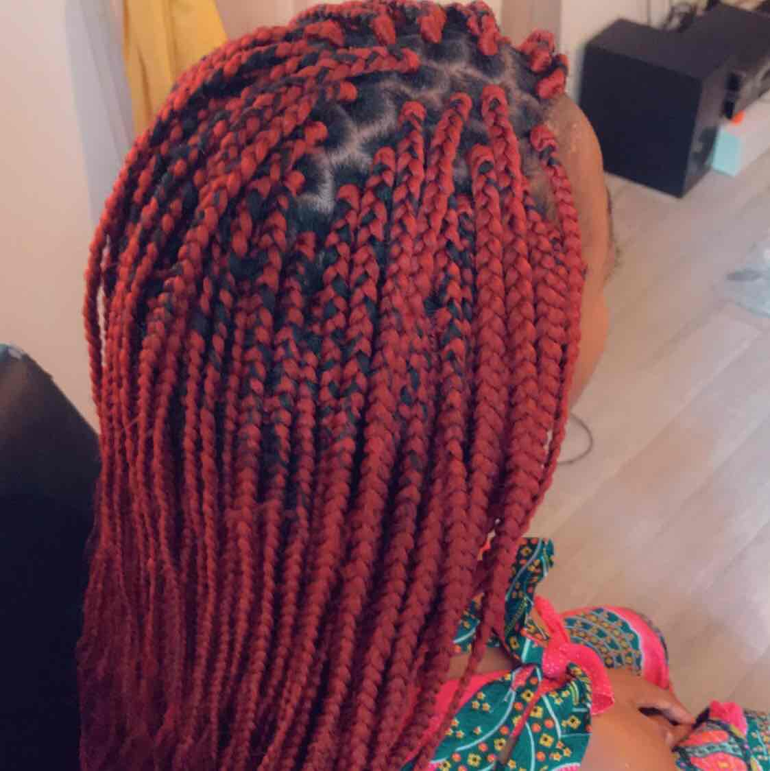 salon de coiffure afro tresse tresses box braids crochet braids vanilles tissages paris 75 77 78 91 92 93 94 95 DEHZDPWC