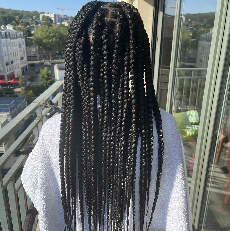 salon de coiffure afro tresse tresses box braids crochet braids vanilles tissages paris 75 77 78 91 92 93 94 95 AYXYIFGL