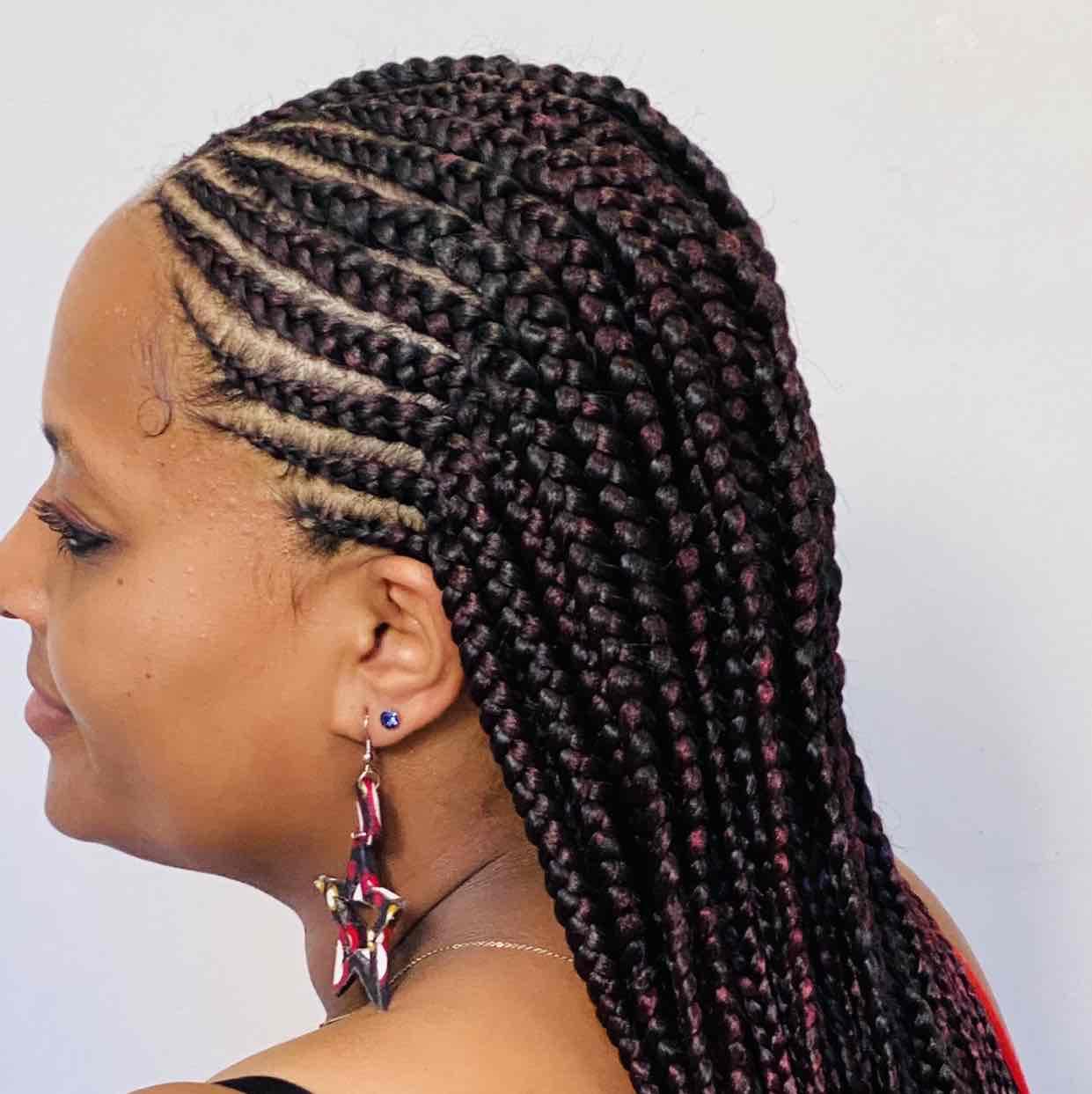 salon de coiffure afro tresse tresses box braids crochet braids vanilles tissages paris 75 77 78 91 92 93 94 95 DRPUYJAJ