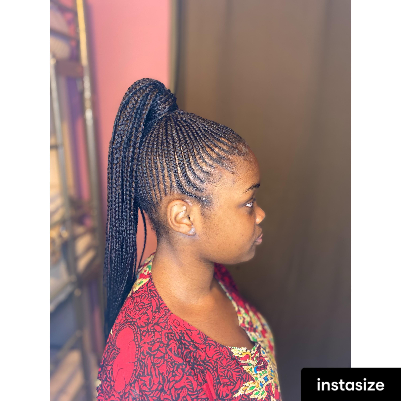 salon de coiffure afro tresse tresses box braids crochet braids vanilles tissages paris 75 77 78 91 92 93 94 95 MCLABIIV