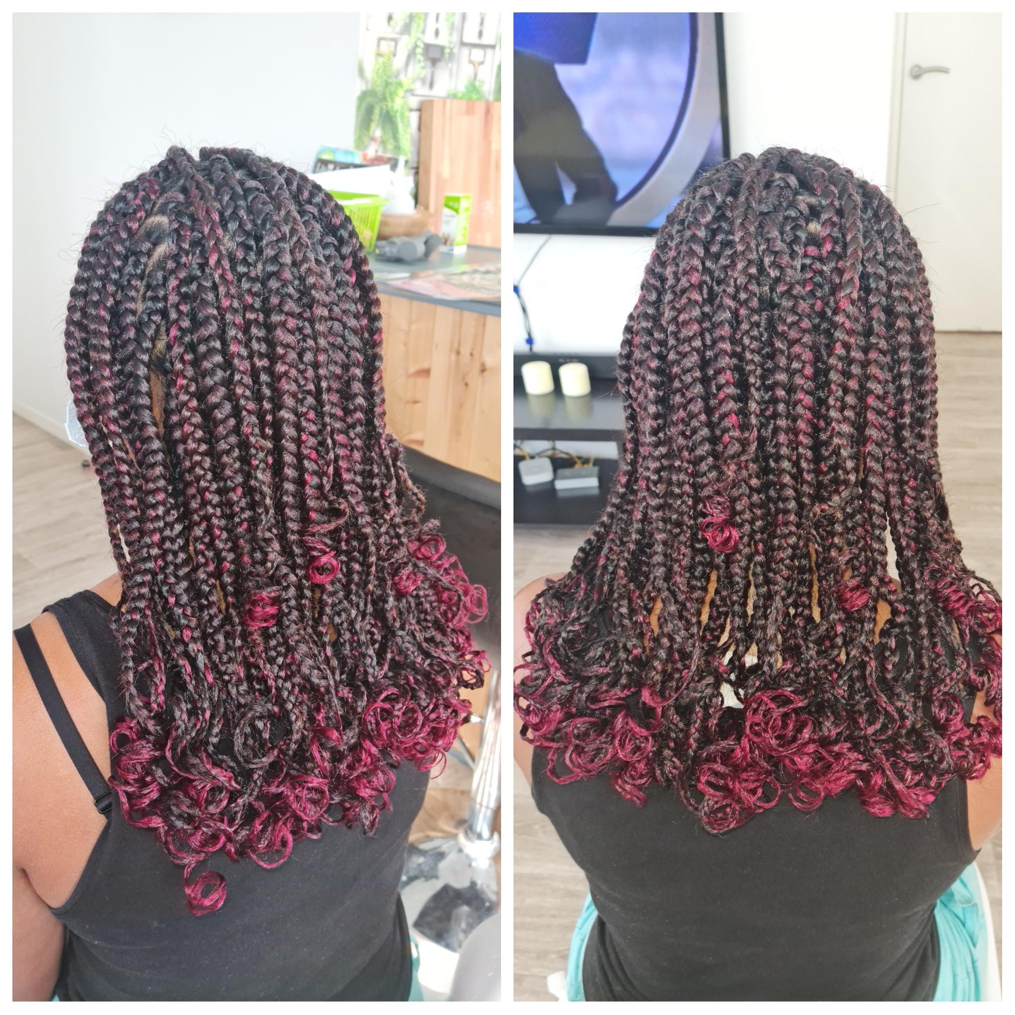 salon de coiffure afro tresse tresses box braids crochet braids vanilles tissages paris 75 77 78 91 92 93 94 95 ULMGVKQI