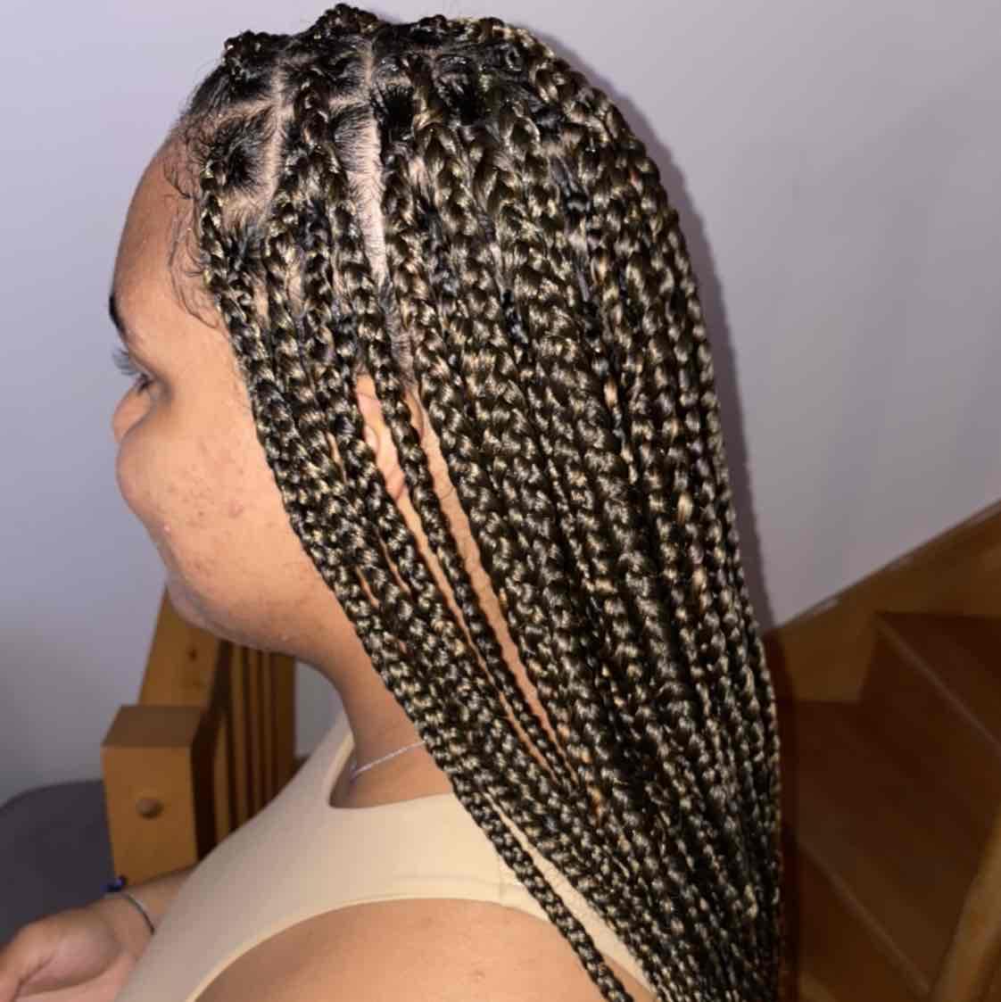 salon de coiffure afro tresse tresses box braids crochet braids vanilles tissages paris 75 77 78 91 92 93 94 95 NZIKJMUZ