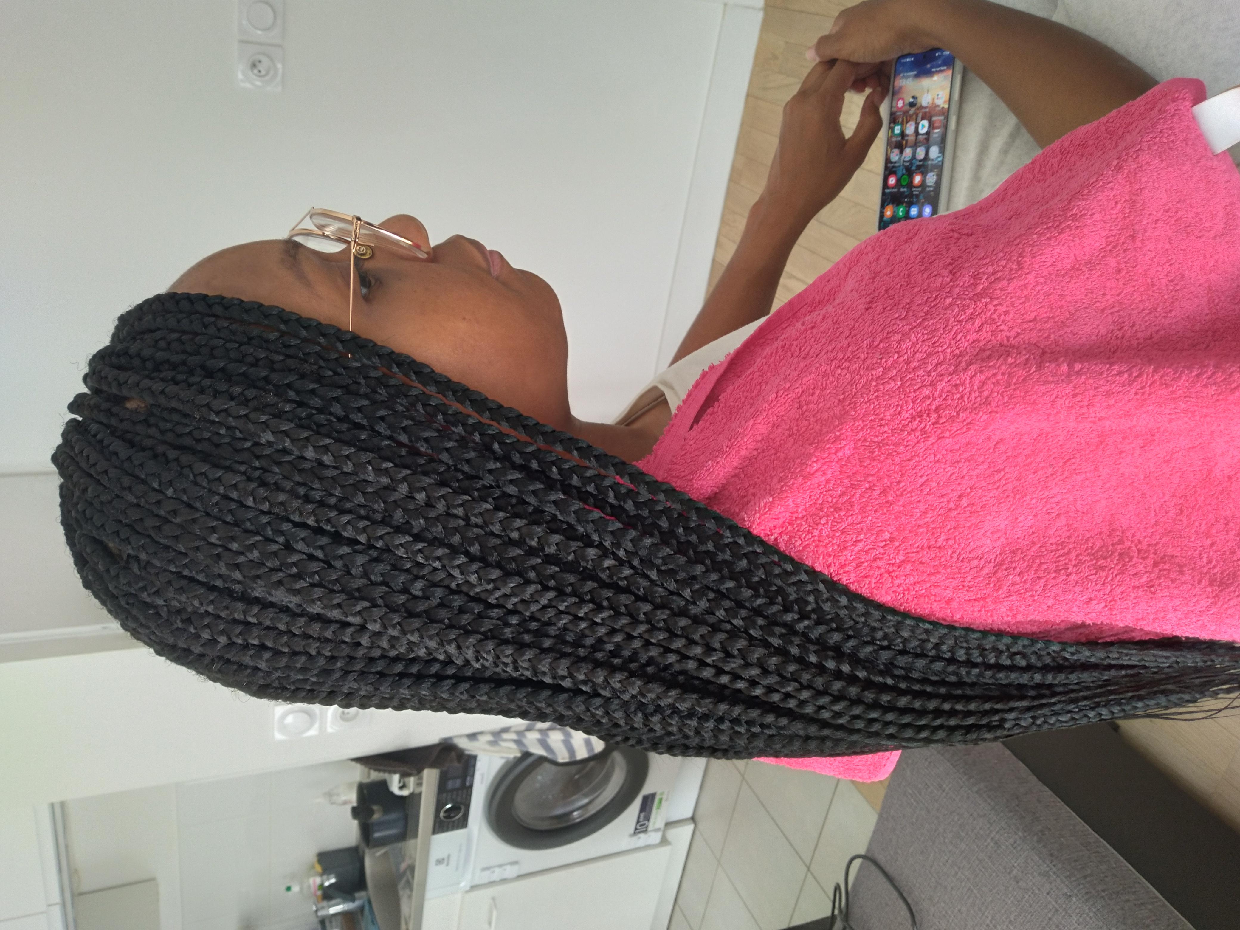 salon de coiffure afro tresse tresses box braids crochet braids vanilles tissages paris 75 77 78 91 92 93 94 95 RNRYMRPW
