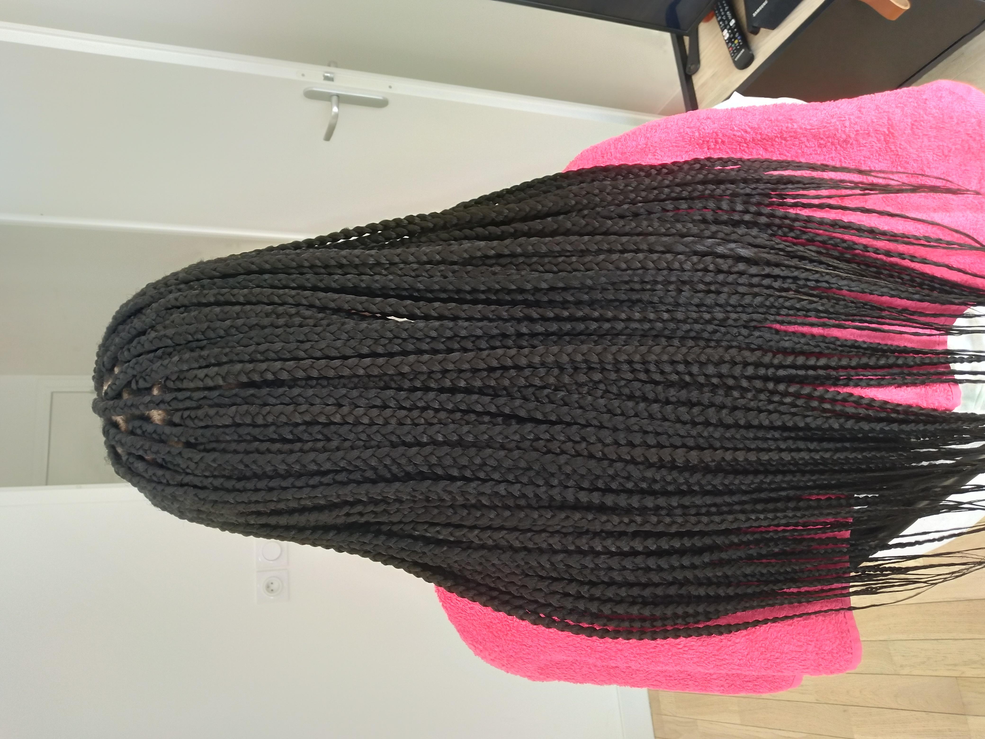 salon de coiffure afro tresse tresses box braids crochet braids vanilles tissages paris 75 77 78 91 92 93 94 95 VSJJEGWP