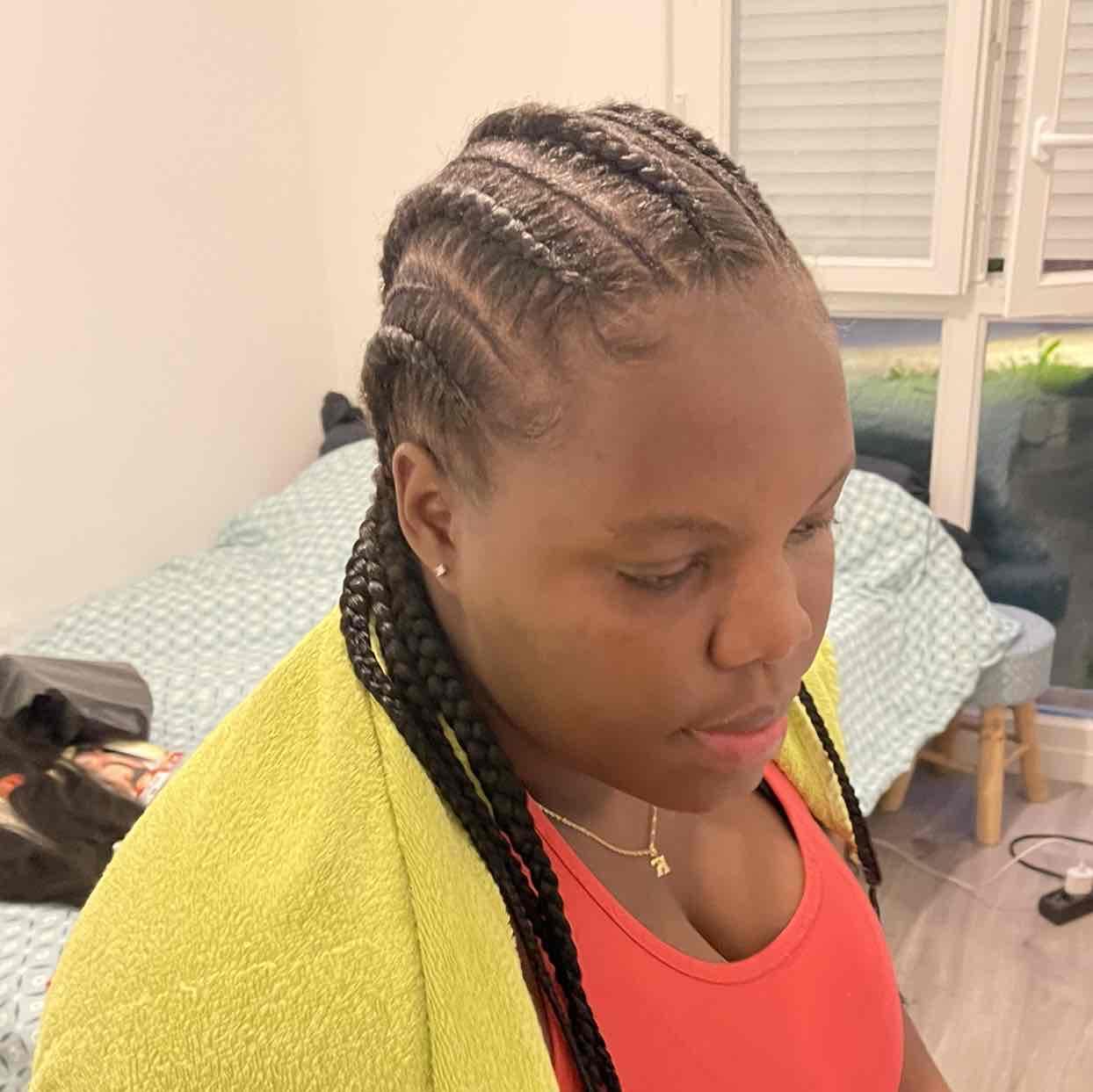 salon de coiffure afro tresse tresses box braids crochet braids vanilles tissages paris 75 77 78 91 92 93 94 95 VPZHRWLI