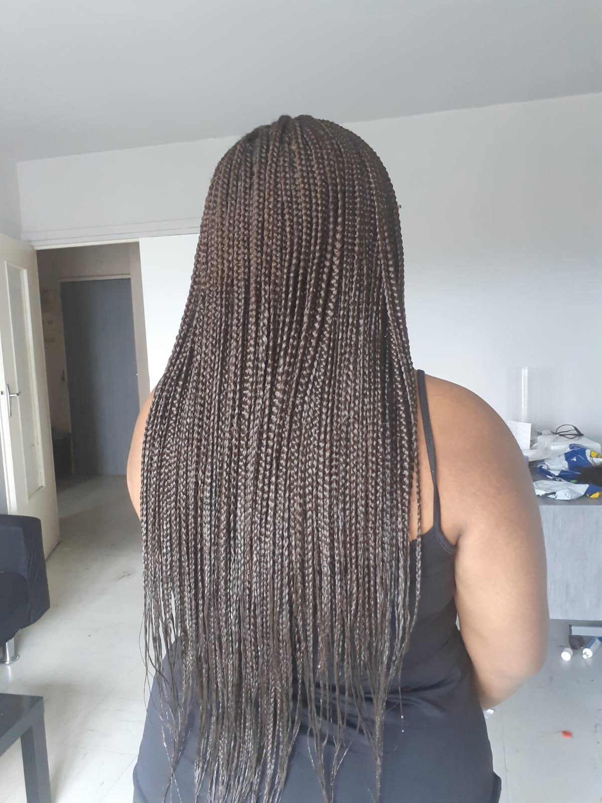 salon de coiffure afro tresse tresses box braids crochet braids vanilles tissages paris 75 77 78 91 92 93 94 95 HWXNBUZC