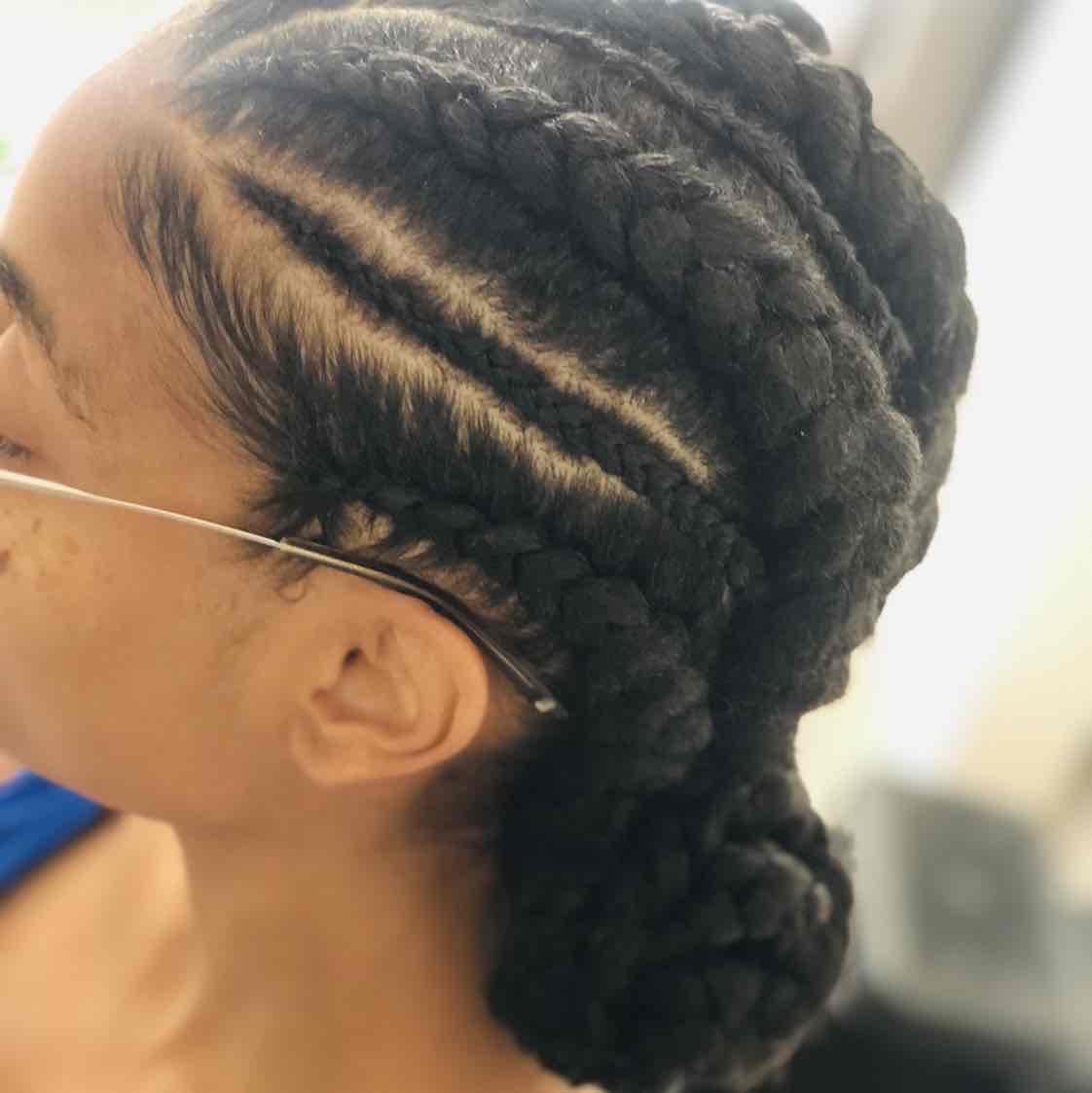 salon de coiffure afro tresse tresses box braids crochet braids vanilles tissages paris 75 77 78 91 92 93 94 95 LJILAPZN
