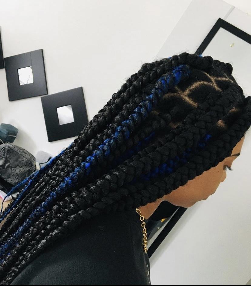 salon de coiffure afro tresse tresses box braids crochet braids vanilles tissages paris 75 77 78 91 92 93 94 95 CRHAJEDX