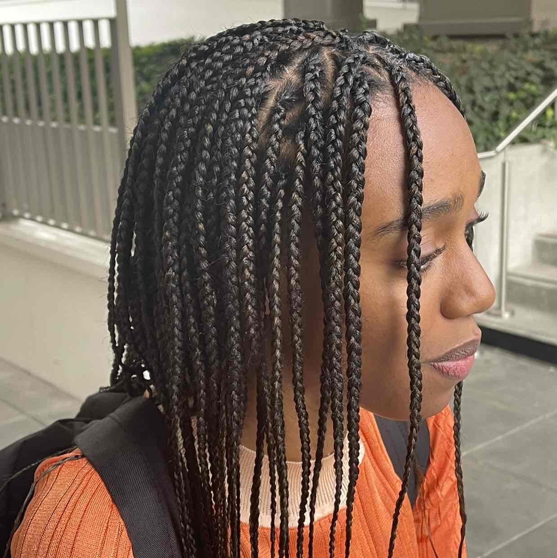 salon de coiffure afro tresse tresses box braids crochet braids vanilles tissages paris 75 77 78 91 92 93 94 95 NIIAKKEW