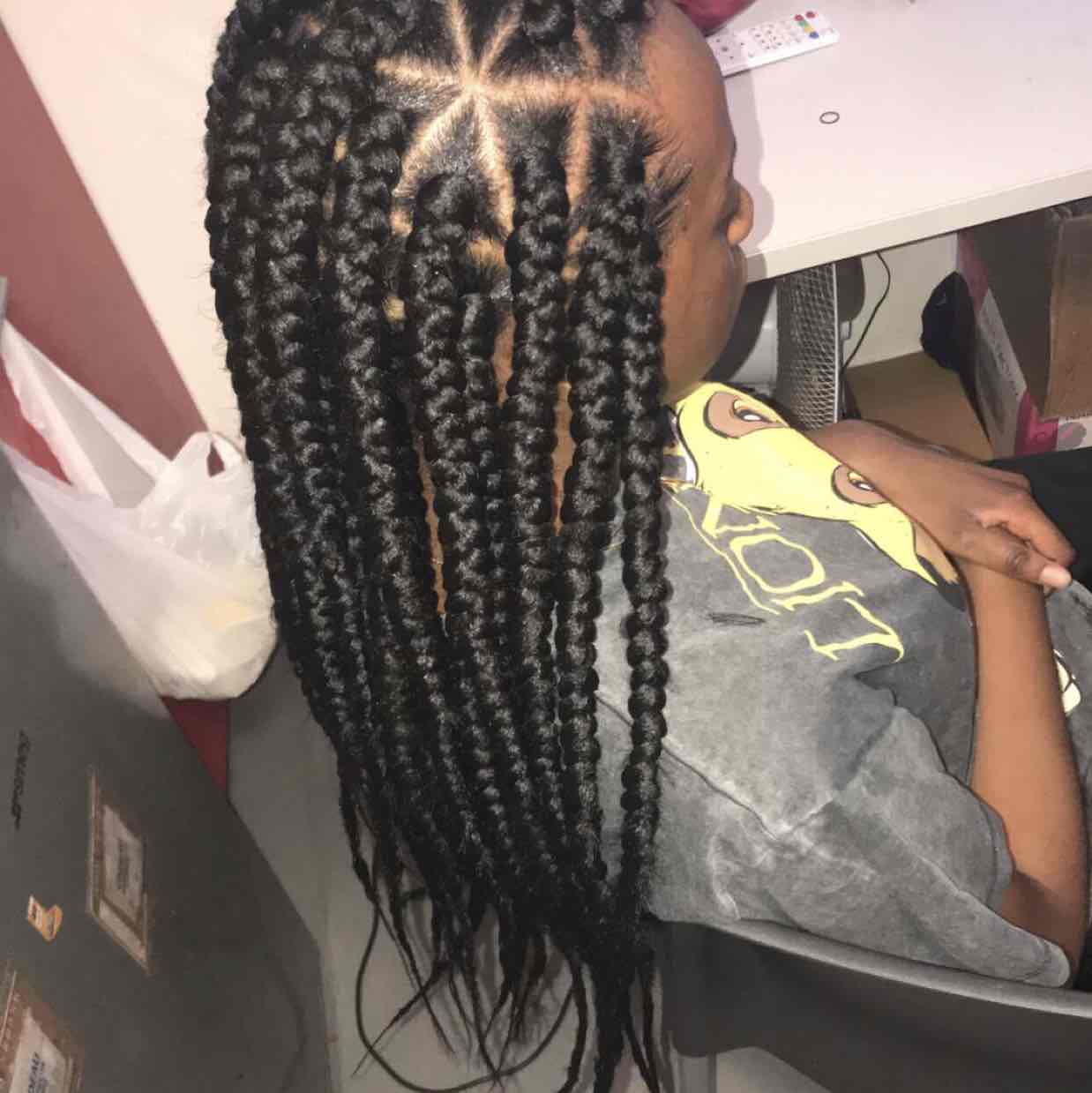 salon de coiffure afro tresse tresses box braids crochet braids vanilles tissages paris 75 77 78 91 92 93 94 95 ADPWGXDM