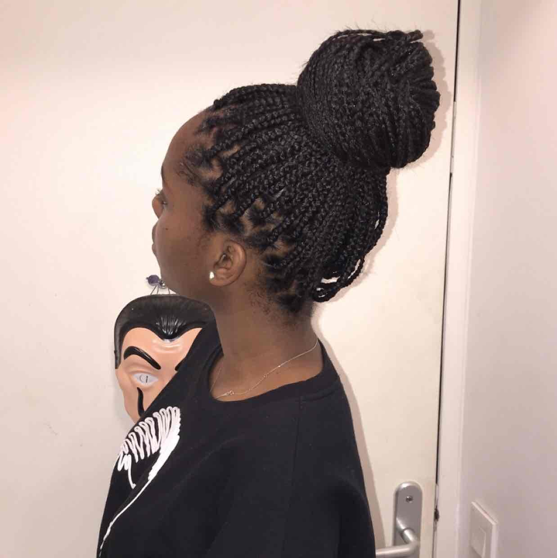 salon de coiffure afro tresse tresses box braids crochet braids vanilles tissages paris 75 77 78 91 92 93 94 95 TFDDOEWO
