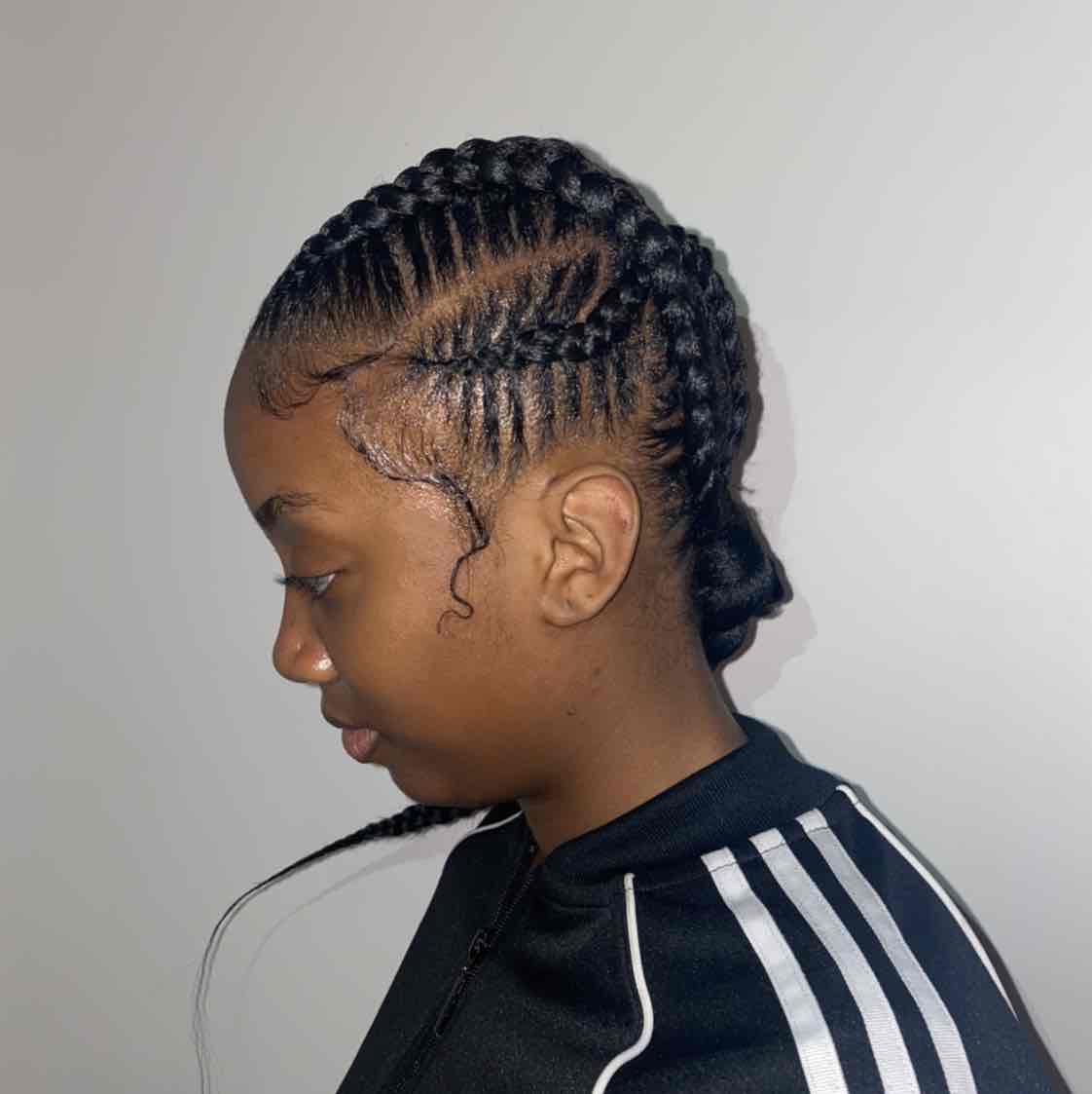 salon de coiffure afro tresse tresses box braids crochet braids vanilles tissages paris 75 77 78 91 92 93 94 95 XCZGMJLF