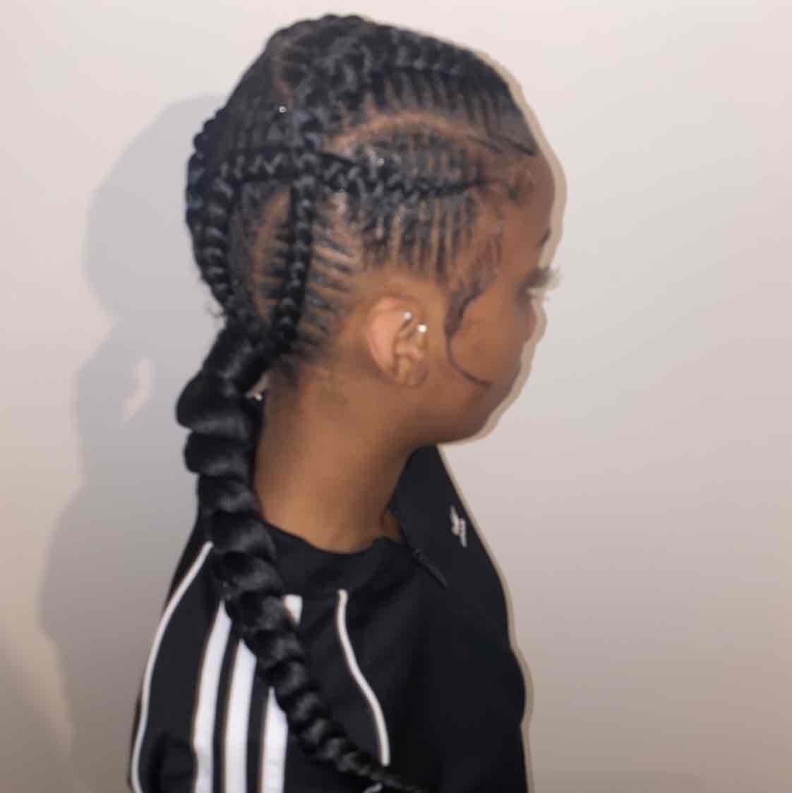 salon de coiffure afro tresse tresses box braids crochet braids vanilles tissages paris 75 77 78 91 92 93 94 95 KWLZXNBX