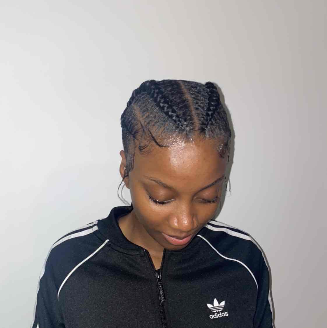 salon de coiffure afro tresse tresses box braids crochet braids vanilles tissages paris 75 77 78 91 92 93 94 95 MUFPGBRM