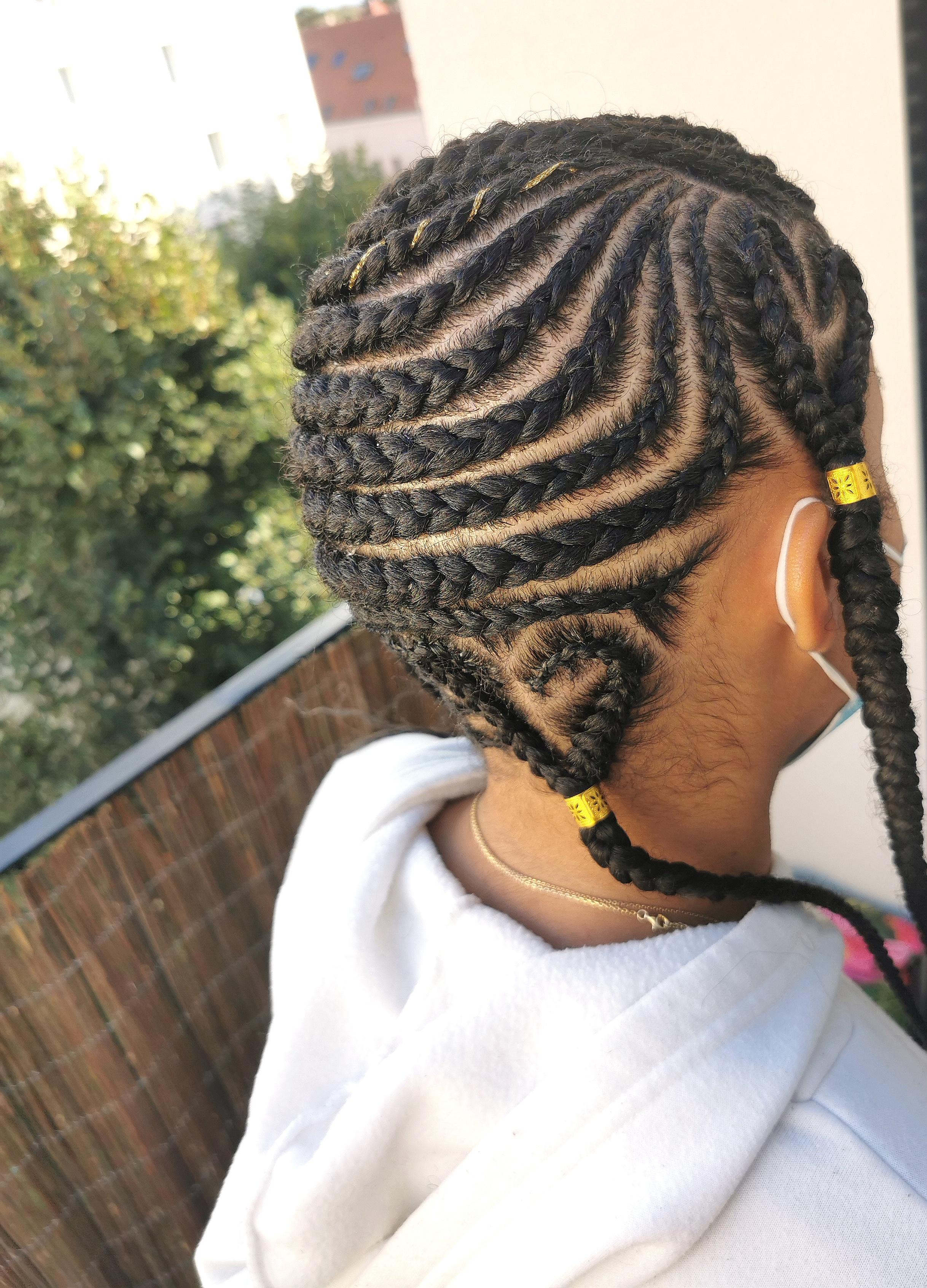 salon de coiffure afro tresse tresses box braids crochet braids vanilles tissages paris 75 77 78 91 92 93 94 95 DOAIFPOV