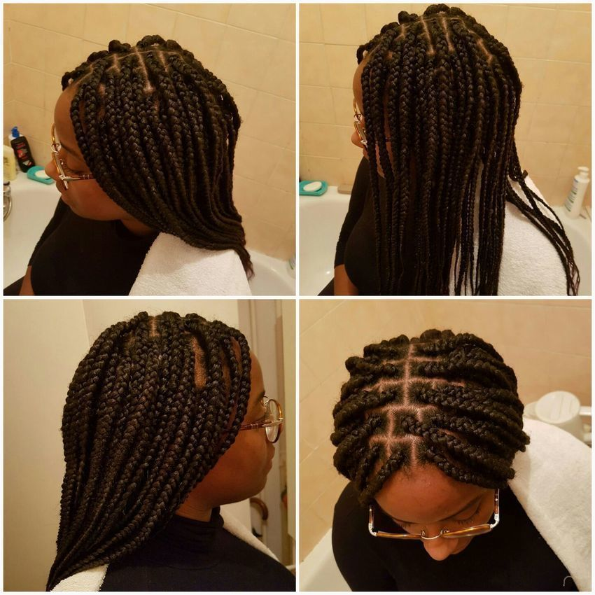 salon de coiffure afro tresse tresses box braids crochet braids vanilles tissages paris 75 77 78 91 92 93 94 95 SNCJNTNO