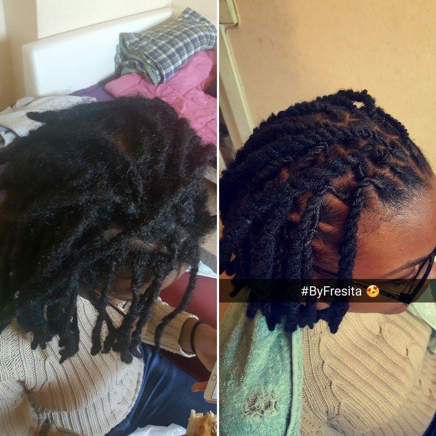 salon de coiffure afro tresse tresses box braids crochet braids vanilles tissages paris 75 77 78 91 92 93 94 95 OHBXCFSG