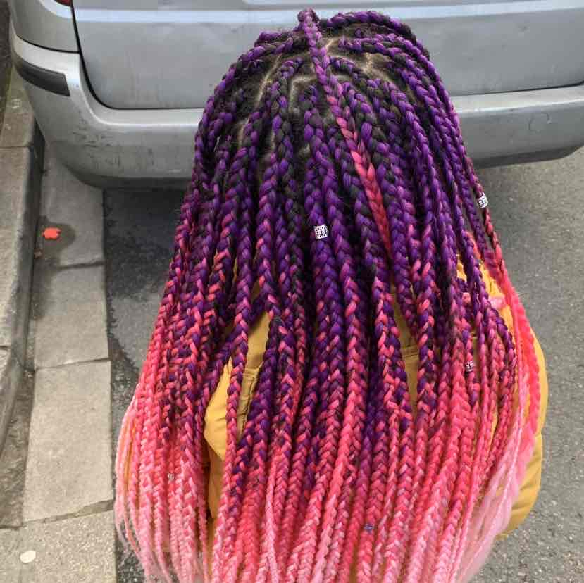 salon de coiffure afro tresse tresses box braids crochet braids vanilles tissages paris 75 77 78 91 92 93 94 95 IABREBPC
