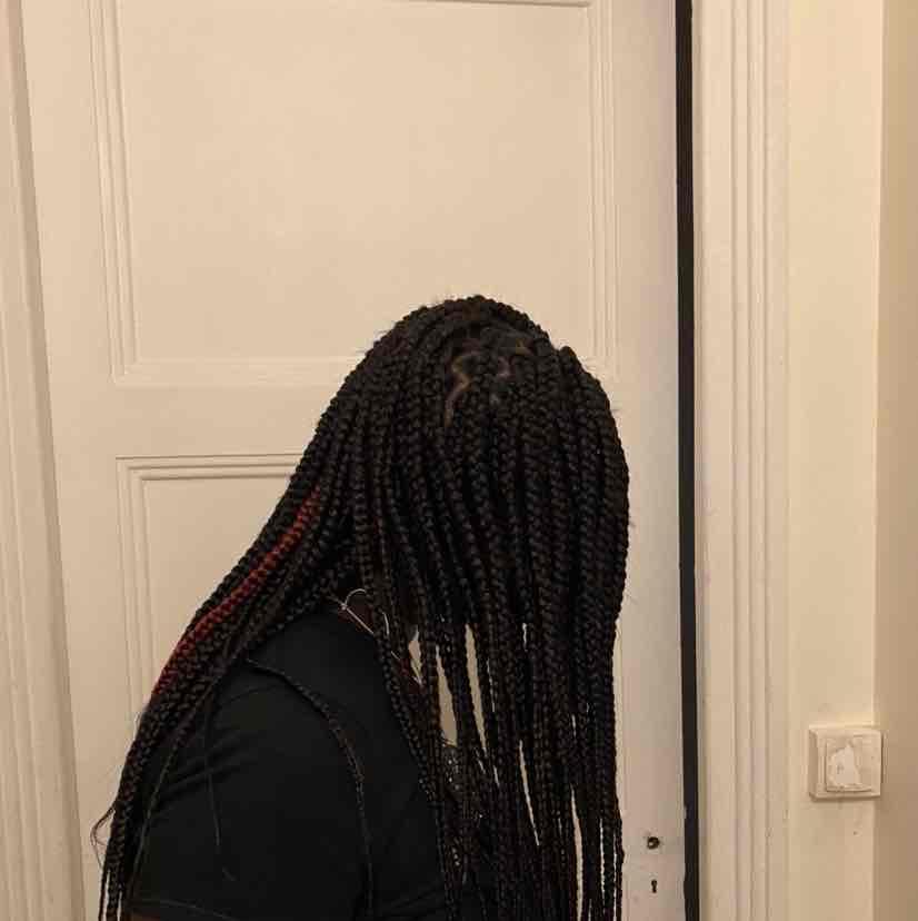 salon de coiffure afro tresse tresses box braids crochet braids vanilles tissages paris 75 77 78 91 92 93 94 95 IKHSSKWS