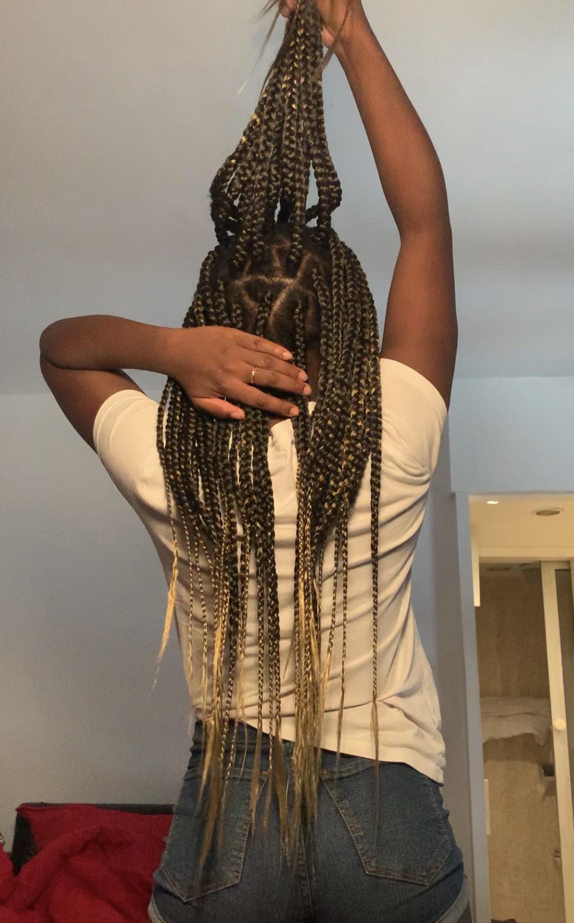 salon de coiffure afro tresse tresses box braids crochet braids vanilles tissages paris 75 77 78 91 92 93 94 95 BEHJIAUG