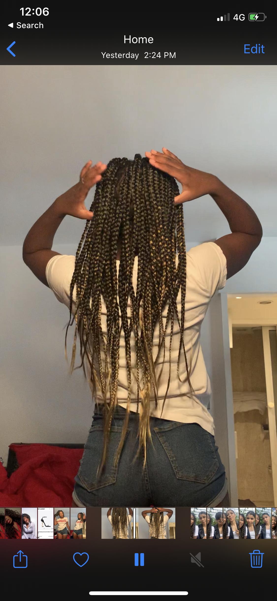 salon de coiffure afro tresse tresses box braids crochet braids vanilles tissages paris 75 77 78 91 92 93 94 95 AMOFQPNO