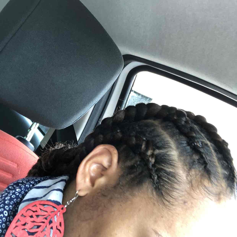 salon de coiffure afro tresse tresses box braids crochet braids vanilles tissages paris 75 77 78 91 92 93 94 95 ALULMZKA