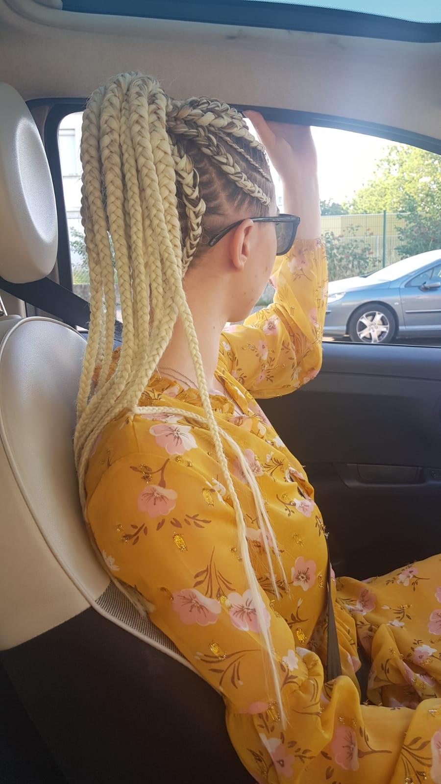 salon de coiffure afro tresse tresses box braids crochet braids vanilles tissages paris 75 77 78 91 92 93 94 95 QTOUZHGG