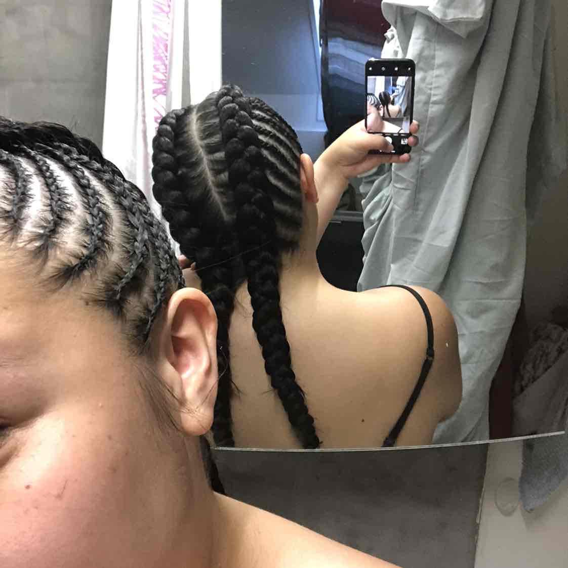 salon de coiffure afro tresse tresses box braids crochet braids vanilles tissages paris 75 77 78 91 92 93 94 95 MJMMJQJJ