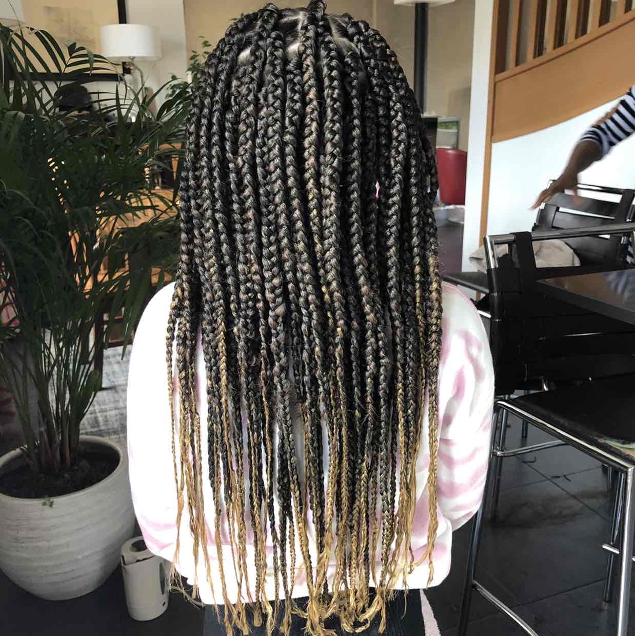 salon de coiffure afro tresse tresses box braids crochet braids vanilles tissages paris 75 77 78 91 92 93 94 95 CXMKOABJ