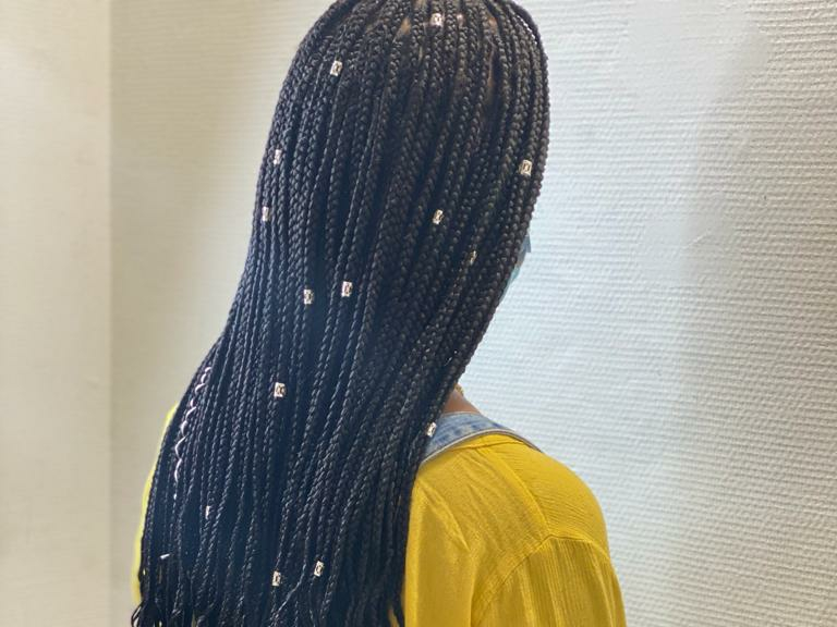 salon de coiffure afro tresse tresses box braids crochet braids vanilles tissages paris 75 77 78 91 92 93 94 95 UFTOSRIM