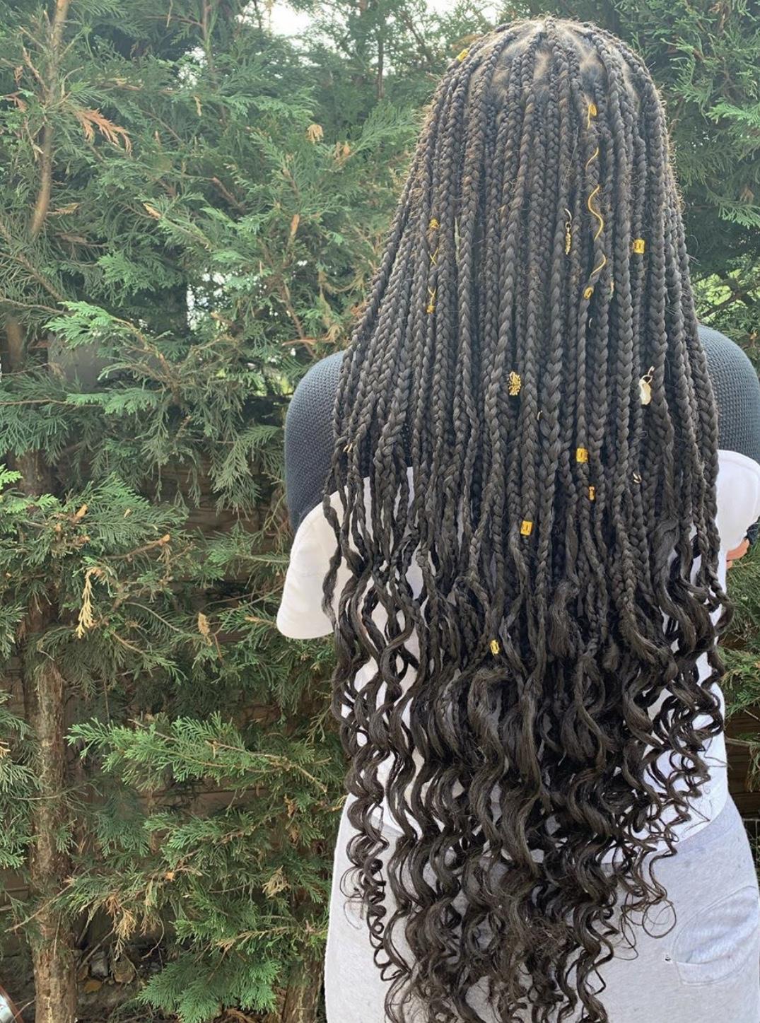 salon de coiffure afro tresse tresses box braids crochet braids vanilles tissages paris 75 77 78 91 92 93 94 95 RYCEVARB
