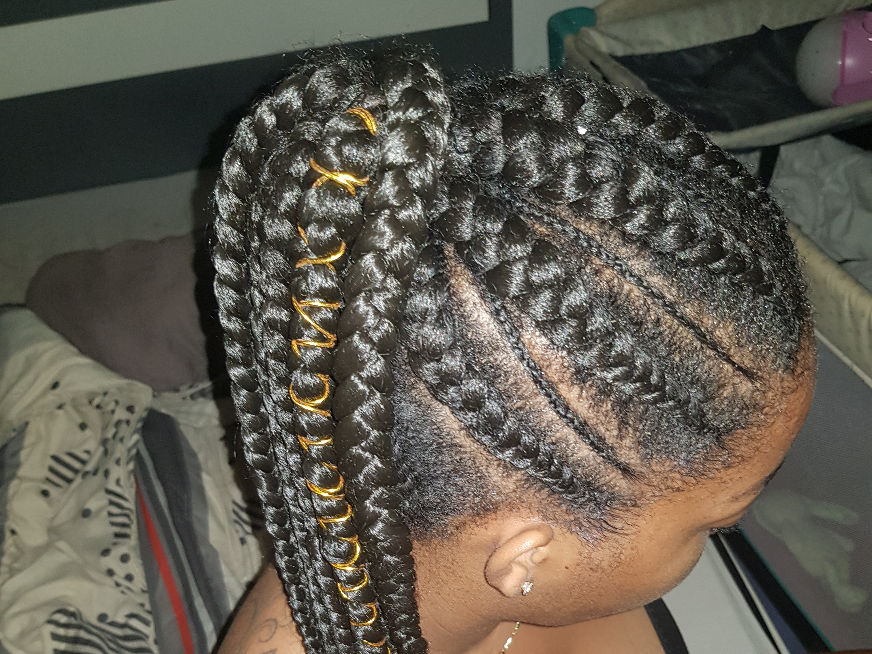 salon de coiffure afro tresse tresses box braids crochet braids vanilles tissages paris 75 77 78 91 92 93 94 95 GKPKDEHM