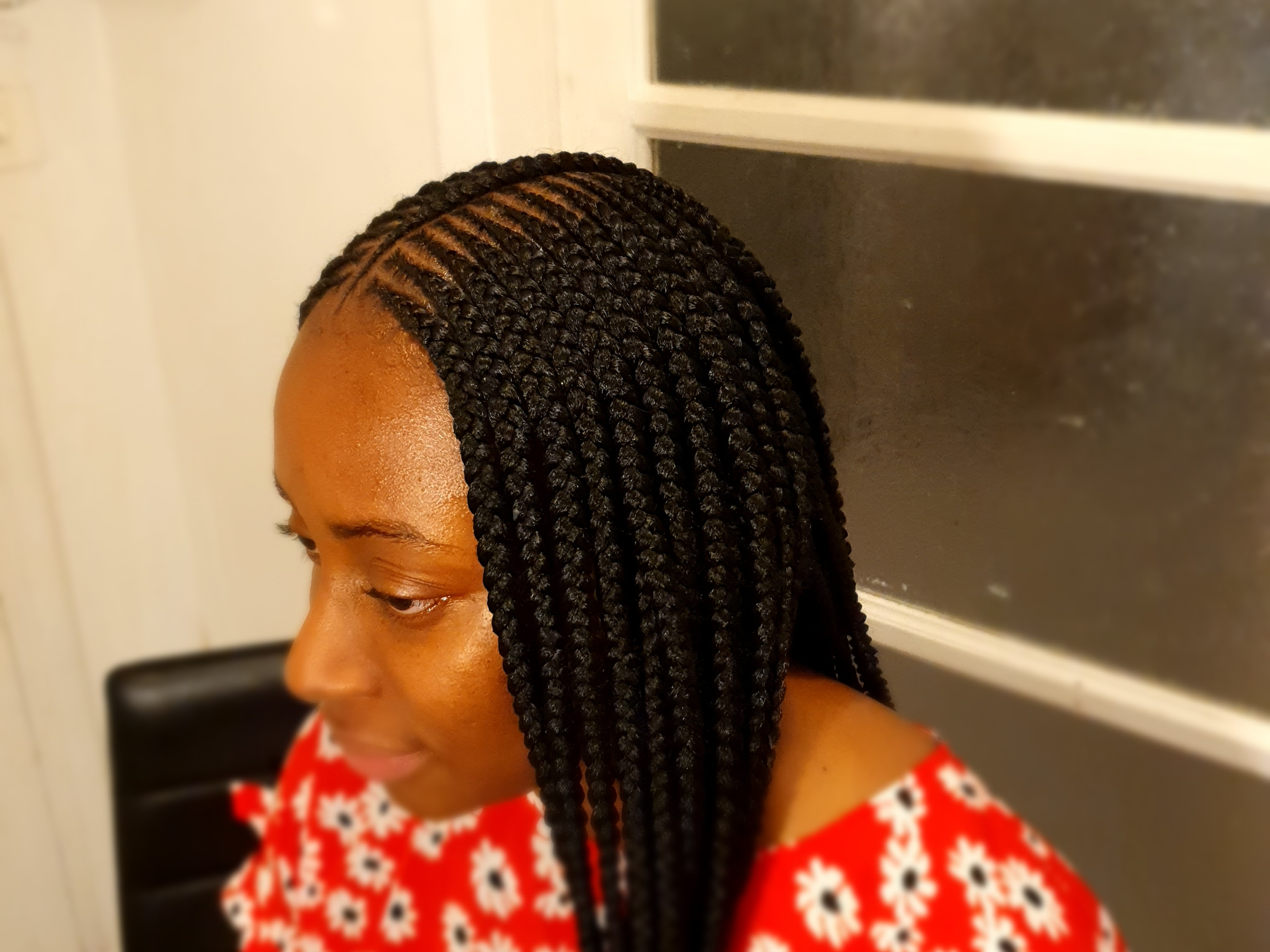 salon de coiffure afro tresse tresses box braids crochet braids vanilles tissages paris 75 77 78 91 92 93 94 95 VZQONXWZ
