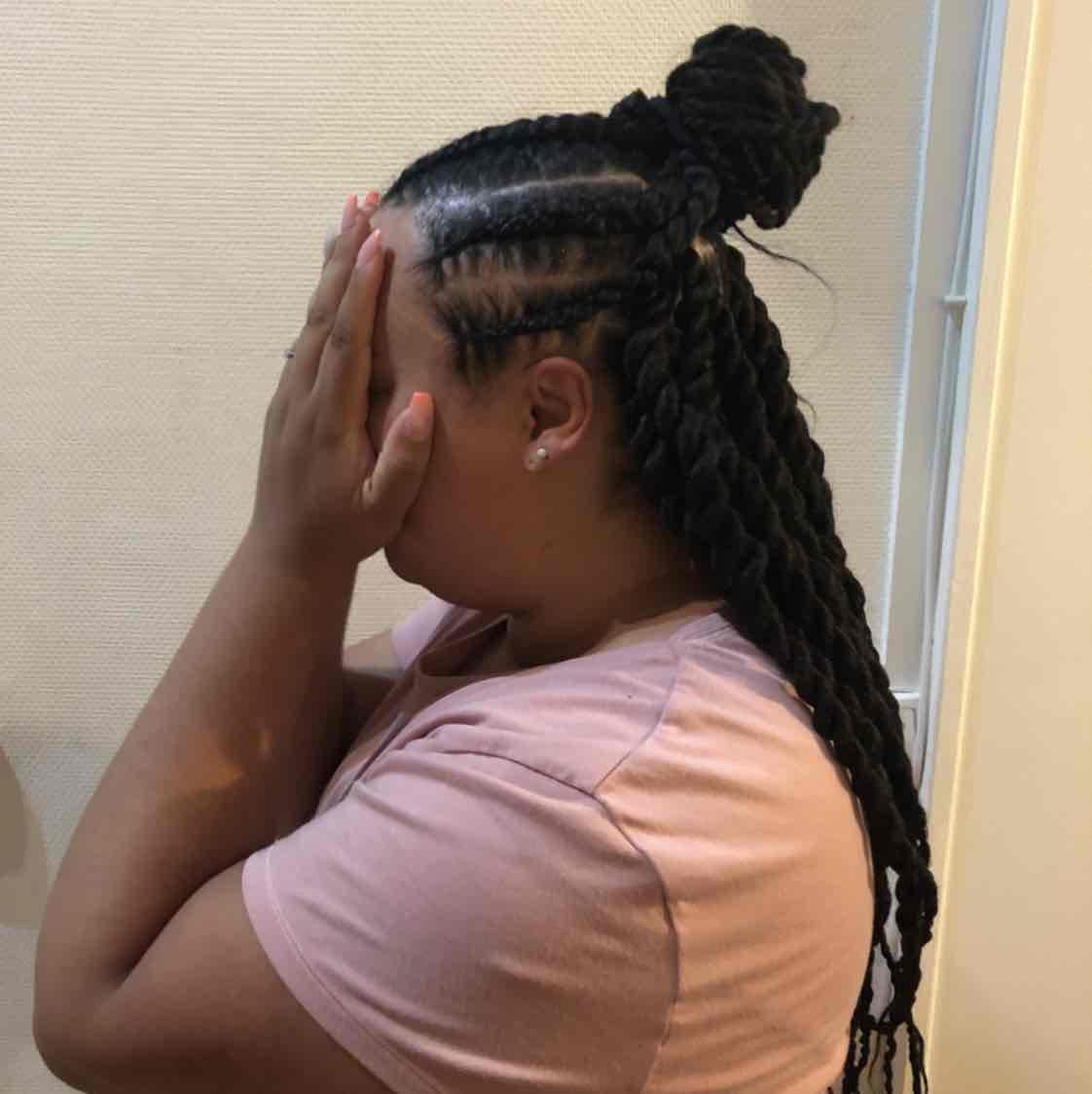 salon de coiffure afro tresse tresses box braids crochet braids vanilles tissages paris 75 77 78 91 92 93 94 95 KJVOEIAL