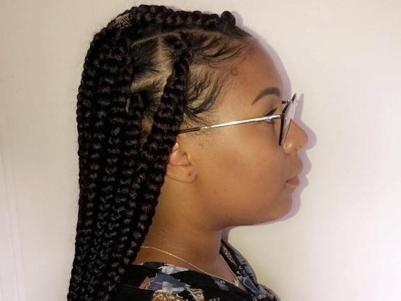salon de coiffure afro tresse tresses box braids crochet braids vanilles tissages paris 75 77 78 91 92 93 94 95 XVJHDIET
