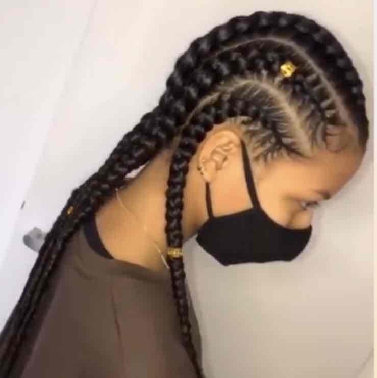 salon de coiffure afro tresse tresses box braids crochet braids vanilles tissages paris 75 77 78 91 92 93 94 95 AZMBSABU