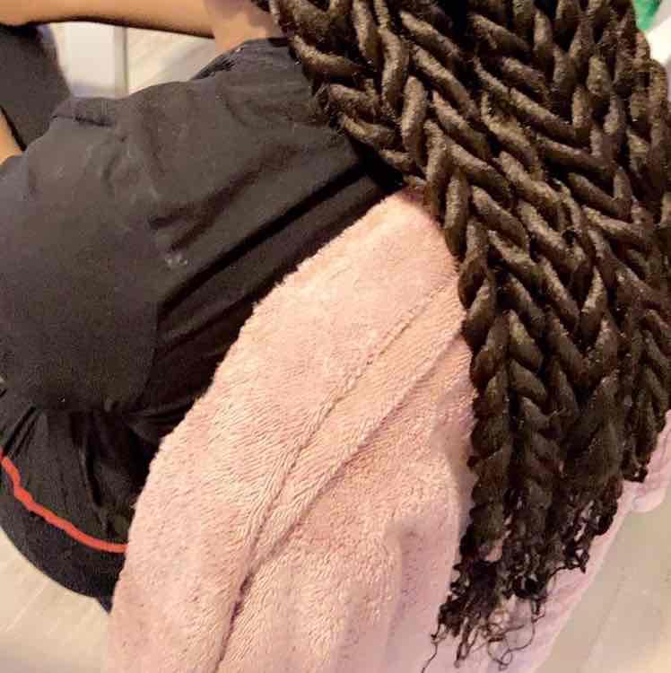 salon de coiffure afro tresse tresses box braids crochet braids vanilles tissages paris 75 77 78 91 92 93 94 95 SAGQNJXC