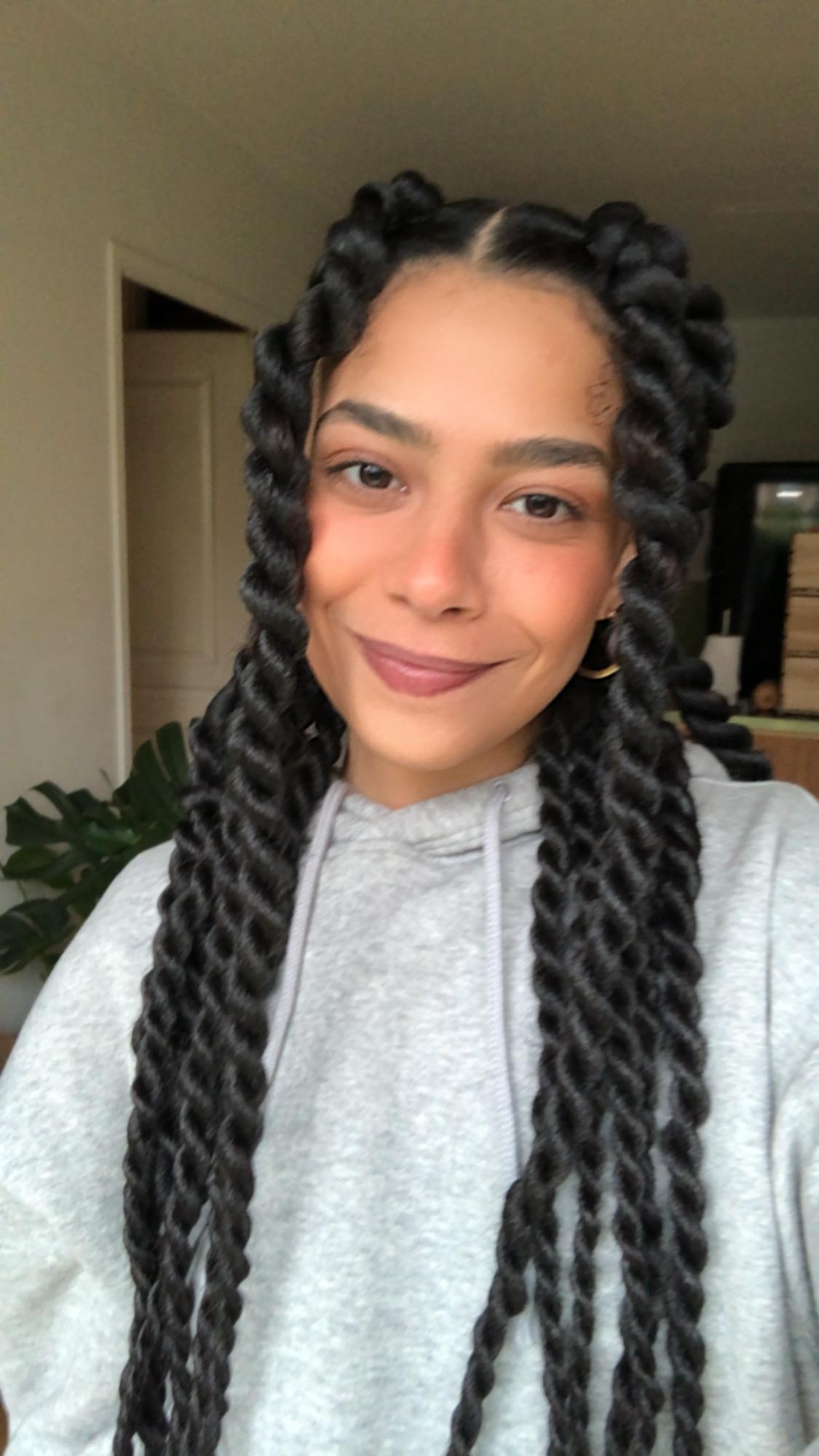 salon de coiffure afro tresse tresses box braids crochet braids vanilles tissages paris 75 77 78 91 92 93 94 95 LUWFAQOZ