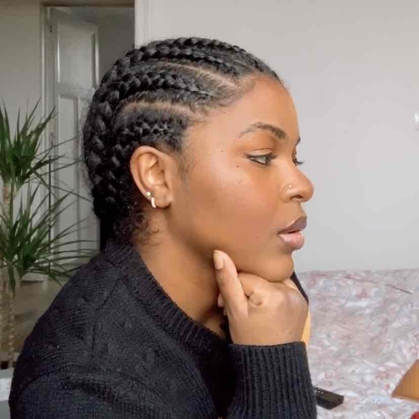 salon de coiffure afro tresse tresses box braids crochet braids vanilles tissages paris 75 77 78 91 92 93 94 95 QNMNJFZC
