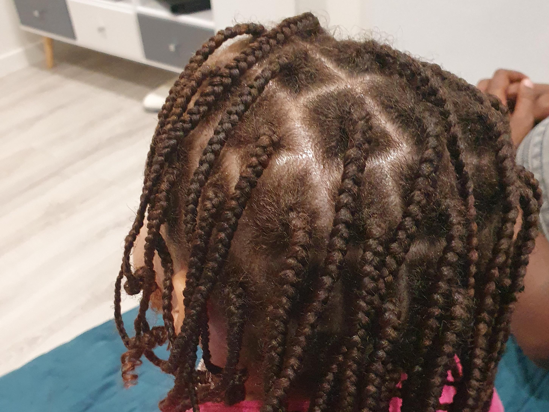 salon de coiffure afro tresse tresses box braids crochet braids vanilles tissages paris 75 77 78 91 92 93 94 95 UEJBTXVH