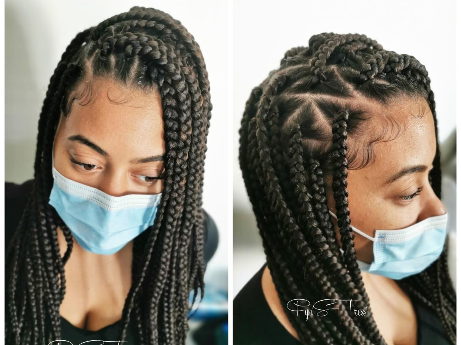 salon de coiffure afro tresse tresses box braids crochet braids vanilles tissages paris 75 77 78 91 92 93 94 95 LHCYHWKW