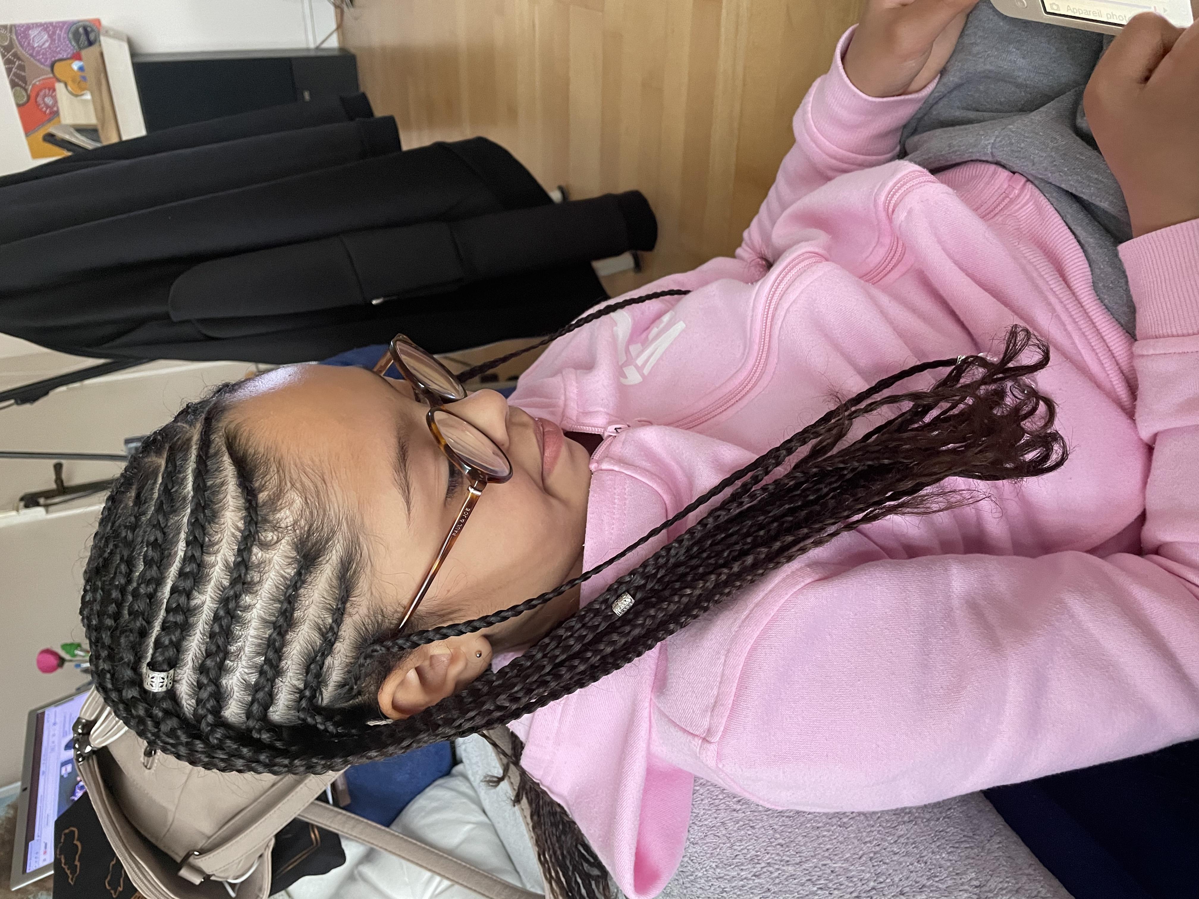 salon de coiffure afro tresse tresses box braids crochet braids vanilles tissages paris 75 77 78 91 92 93 94 95 CPGMKCBT