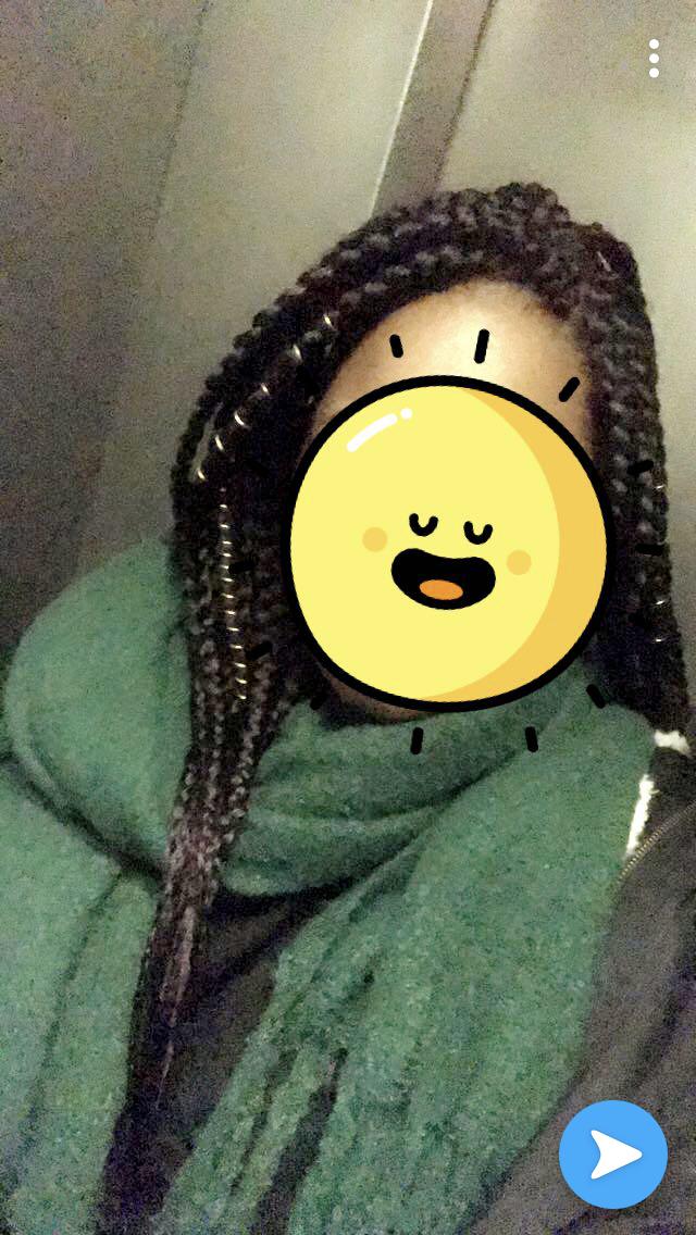 Jumbo braids (grosses braids)