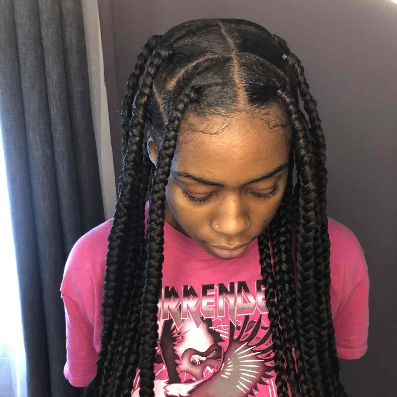 salon de coiffure afro tresse tresses box braids crochet braids vanilles tissages paris 75 77 78 91 92 93 94 95 ZWDYGQOH