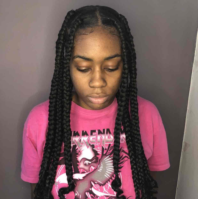 salon de coiffure afro tresse tresses box braids crochet braids vanilles tissages paris 75 77 78 91 92 93 94 95 EJEUNYJV